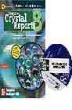 CRYSTAL REPORTS 8. MANUAL DE REFERENCIA (INCLUYE CD-ROM)
