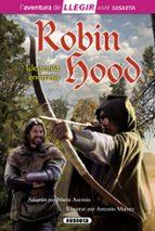 Robin Hood (Llegir amb Susaeta - nivel 3)
