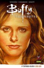 Buffy. Caída Libre. 9ª Temporada - Volumen 1 (Made in hell)
