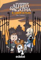 Las aventuras de Alfred y Agatha 2: El chelín de plata.
