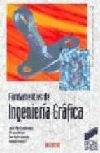 FUNDAMENTOS DE INGENIERIA GRAFICA