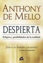 DESPIERTA (E-BOOK) (EBOOK)