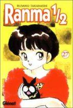 Ranma 1/2 27 (Shonen Manga)