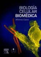 Biología celular biomédica + StudentConsult en español, 1e