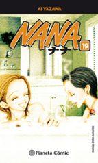 Nana nº 19/21 (nueva edición)