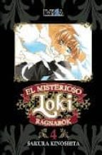 El misterioso loki ragnarok nº 4 (comic) (El Misterioso Loki Ragnarok / the Mythical Detective Loki Ragnarok)