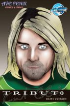 KURT COBAIN COMIC BIOGRAFIA (EBOOK)