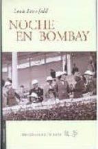 NOCHES EN BOMBAY