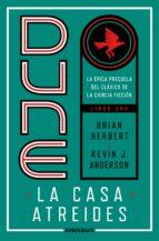 Dune: la casa Atreides (Preludio a Dune 1) (BEST SELLER)
