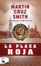 La plaza roja  (B DE BOOKS)