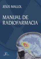MANUAL DE RADIOFARMACIA (EBOOK)