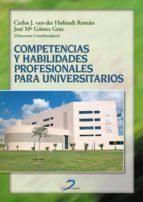 COMPETENCIAS Y HABILIDADES PROFESIONALES PARA UNIVERSITARIOS (EBOOK)