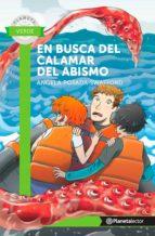 EN BUSCA DEL CALAMAR DEL ABISMO (EBOOK)