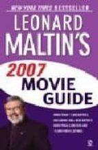 LEONARD MALTIN S 2007 MOVIE GUIDE