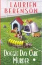 Doggie Day Care Murder (A Melanie Travis Mystery)