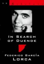 In Search of Duende (New Directions Bibelot)