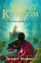 The Secret Kingdom: Stones of Ravenglass