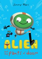 ALIEN AND THE PANTS OF DOOM (EBOOK)