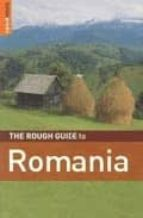 THE ROUGH GUIDE TO ROMANIA (4TH ED.)
