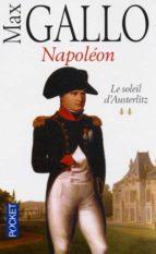 NAPOLEON, T. 2: LE SOLEIL D AUSTERLITZ