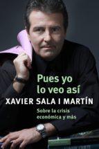 PUES YO LO VEO ASÍ (EBOOK)
