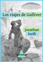 Los viajes de Gulliver (Grandes Clásicos)