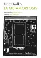 La metamorfosis (Ilustrados)