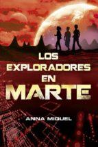 Exploradores En Marte (SIN ASIGNAR)