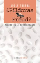 ¿PÍLDORAS O FREUD? (EBOOK)