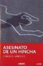 Asesinato de un hincha (Periscopio Nuevo)