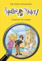 Complot En Lisboa (Agatha Mistery)
