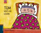 Tom visits his cousin (English Readers (Tom))