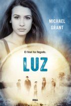 Luz (Olvidados nº 6)