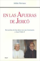 EN LAS AFUERAS DE JERICÓ (EBOOK)