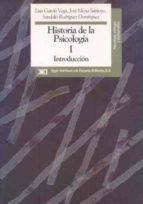 HISTORIA DE LA PSICOLOGIA: INTRODUCCION (VOL.1)