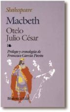 MACBETH /OTELO /JULIO CESAR (EBOOK)