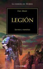 Legión (Warhammer 40.000)