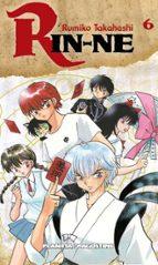 Rin-ne nº 06 (Manga)