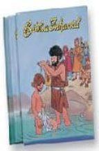 BIBLIA INFANTIL (2 VOLS.)