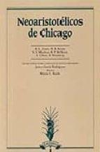 NEOARISTOTELICOS DE CHICAGO
