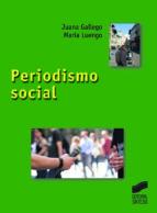 Periodismo social (Ciencias de la información)