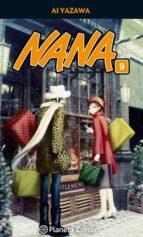 Nana nº 09/21 (nueva edición)