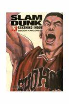 Slam Drunk Integral - Número 03 (Big Shonen - Slam Dunk Integral)