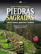 Piedras Sagradas: Templos, pirámides, monasterios y Catedrales (Historia Incógnita)