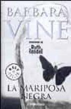 Mariposa negra, la (Bestseller (debolsillo))