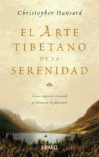 EL ARTE TIBETANO DE LA SERENIDAD (EBOOK)