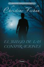 EL JUEGO DE LAS CONSPIRACIONES (EBOOK)
