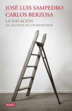LA INFLACIÓN (AL ALCANCE DE LOS MINISTROS) (EBOOK)