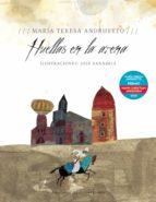 HUELLAS EN LA ARENA (EBOOK)
