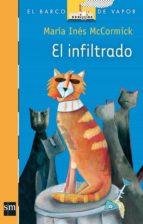 El infiltrado (eBook-ePub)